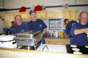 SFE Pancake Breakfast @ SFE Firehouse