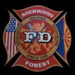 Sherwood Forest Estates Fire District Board Meeting @ Sherwood FD Firehouse